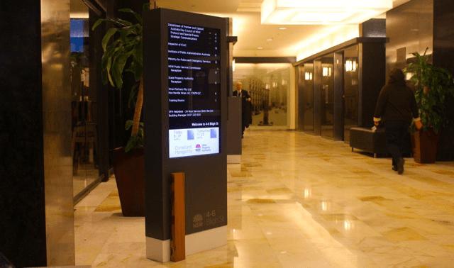 Commercial Led Signage
